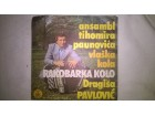 Dragiša Pavlović – Rakobarka Kolo