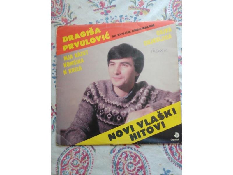 Dragisa Prvulovic 1986 - Novi Vlaski hitovi