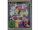 Dragon Ball Z – Raging Blast 2 za PS3 - Akcija