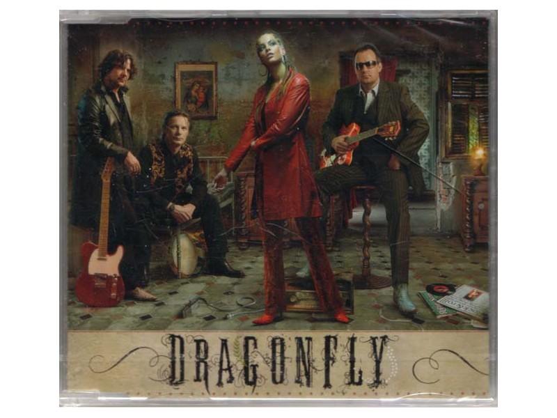 Dragonfly - Reci mi, da znam