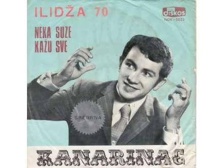 Dragoslav Mihajlović - Kanarinac - Neka Suze Kažu Sve