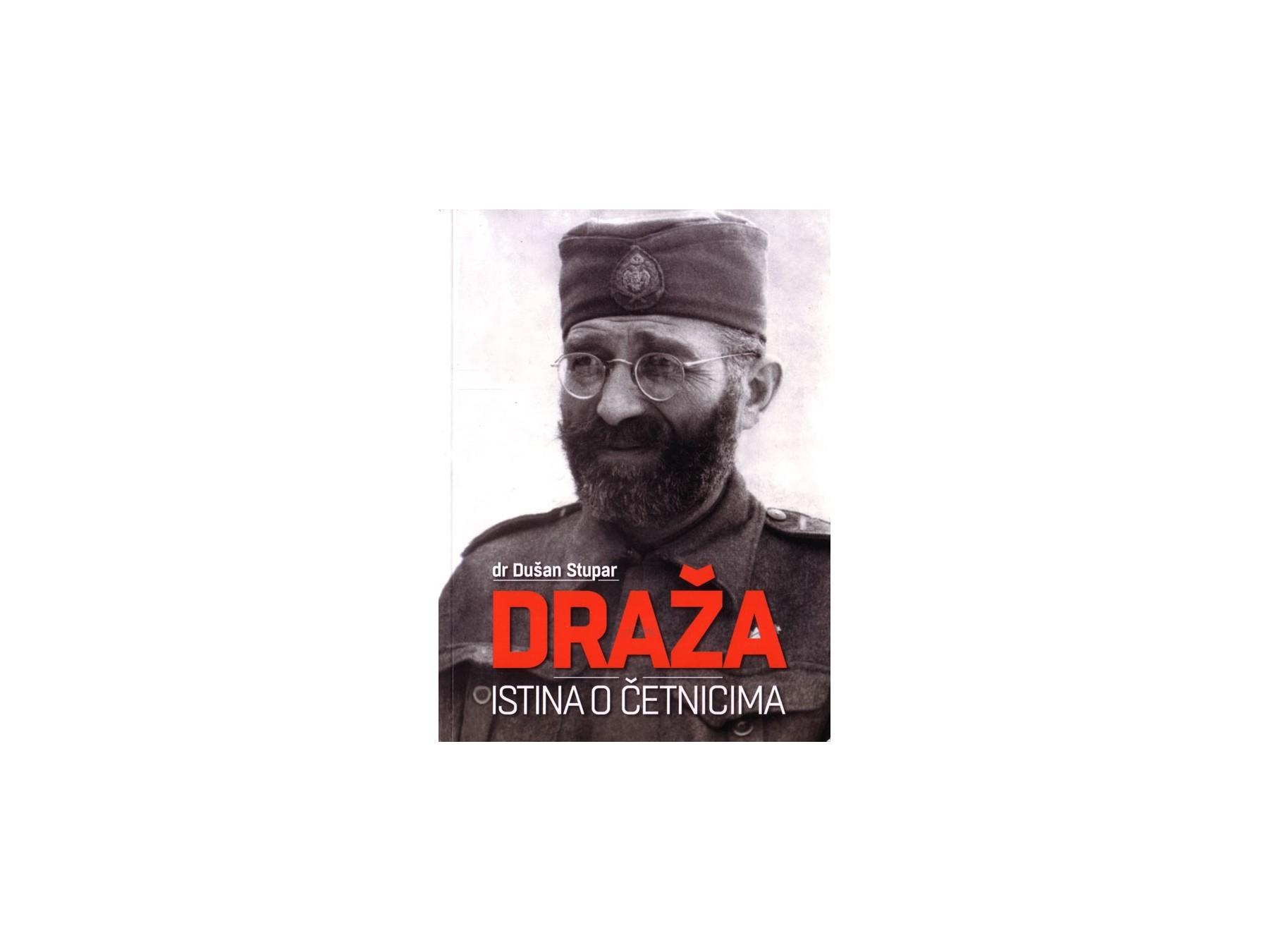 ISTINA O CETNICIMA EBOOK