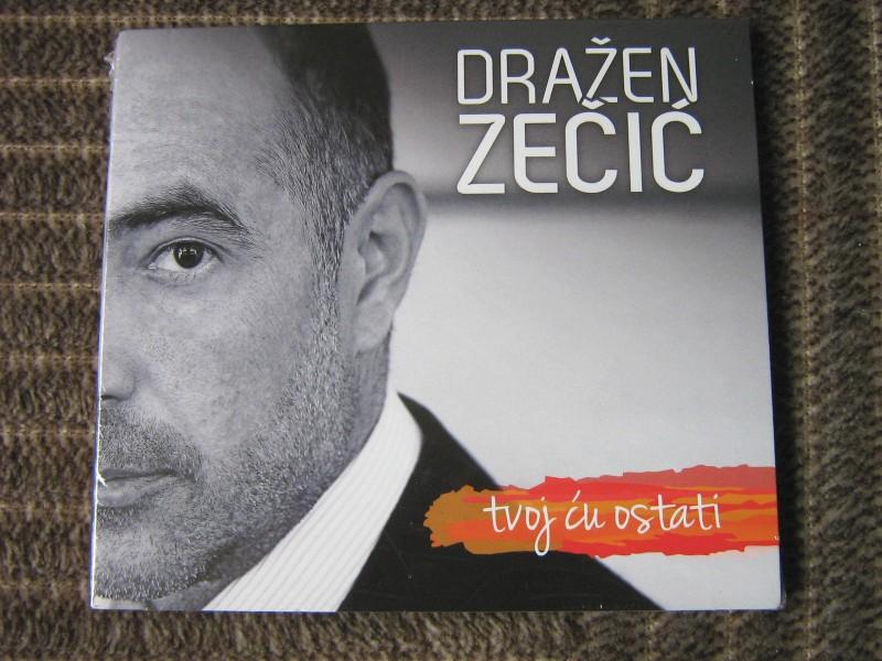Dražen Zečić - Tvoj ću ostati