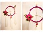 Dreamcatcher- Hvatac snova/Peace&Love
