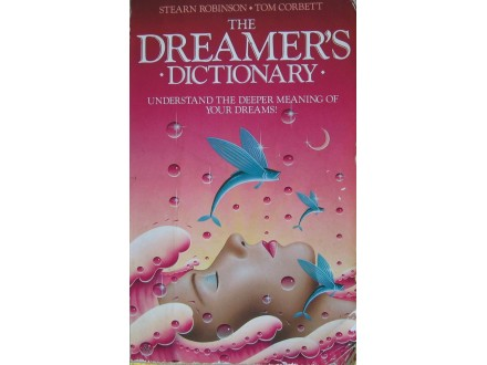 Dreamers dictionary  S. Robinson  T. Corbet