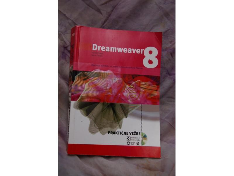 Dreamweaver 8 - prakticne vezbe