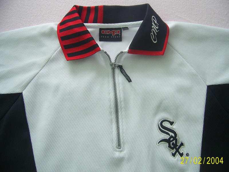 Dres   Chicago White sox dres-majica extra kvalitet