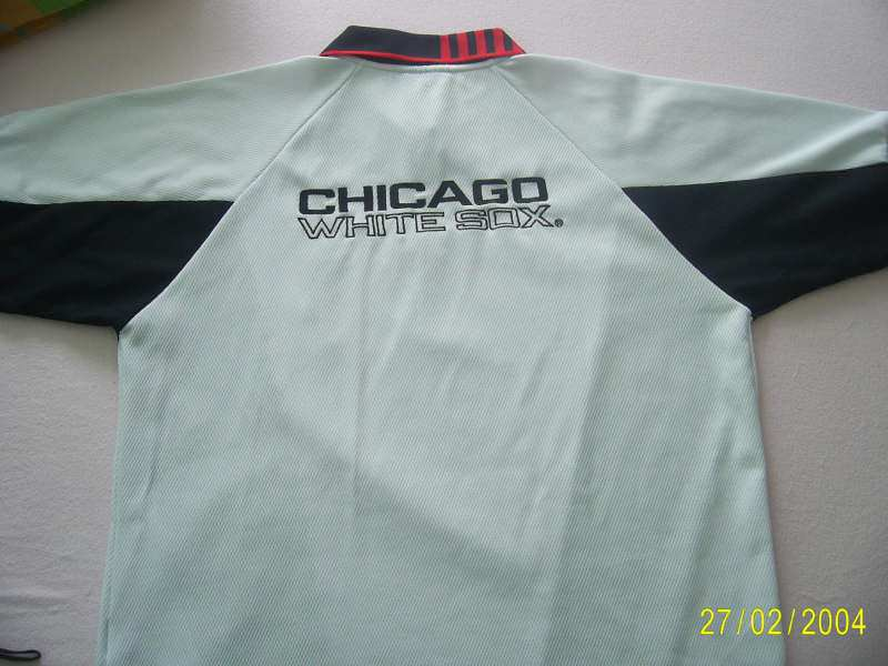 Dres   Chicago White sox dres-majica extra kvalitet