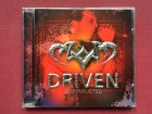 Driven - SELF INFLICTED