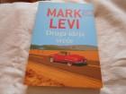 Druga ideja sreće, Mark Levi, nova knjiga pg,  NOVO