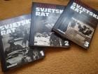 Drugi svetski rat 3 knjige