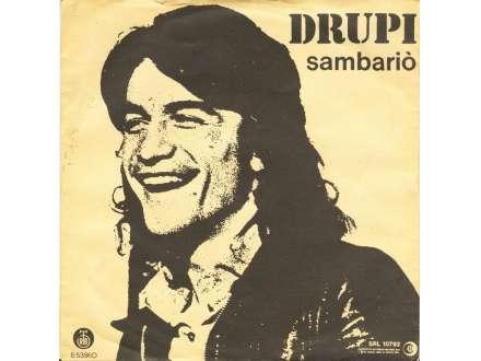 Drupi (2) - Sambariò