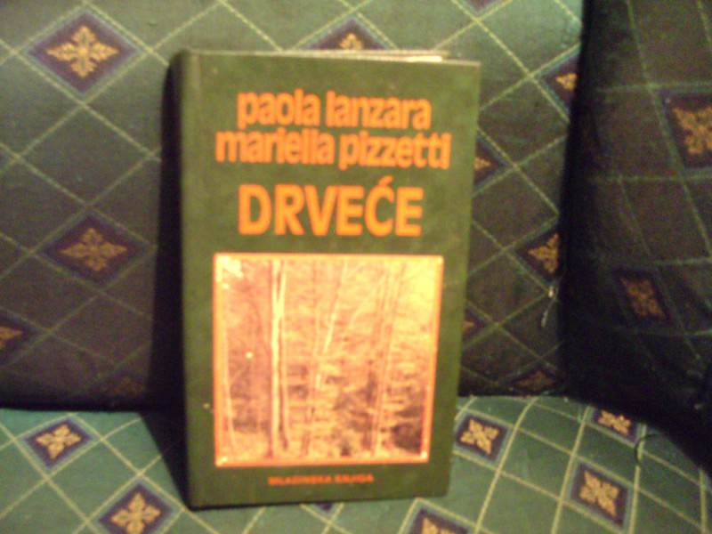 Drvece, Paola Lanzara, enciklopedija
