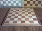 Drvena sahovska tabla (50 x 50 cm)  takmicarska