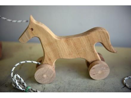 Drvene igračke za decu