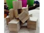 Drvene kocke