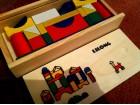 Drvene kockice-edukativno-drzi paznju-u kutiji -NOVO