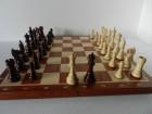 Drvene šahovske figure Francuski Staunton