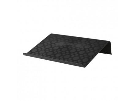 Drzac za laptop. Crna boja. IKEA. NOVO.
