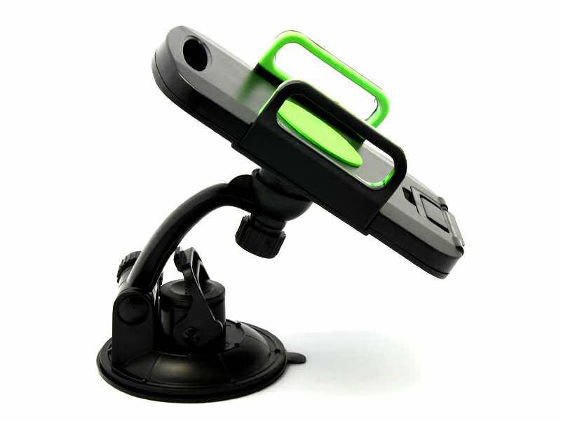 Držač za mobilni telefon - Pad (Veliki vakum)