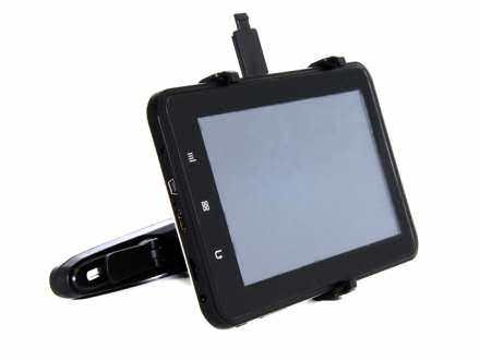 Držač za mobilni telefon - Pad (za sedište)