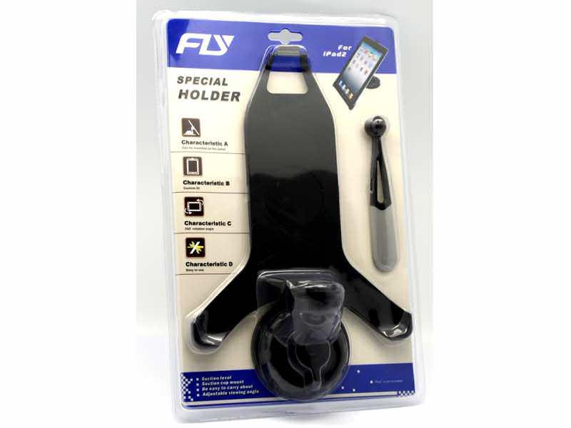 Držač za mobilni telefon - Tablet/Pad 2-3 (2204-V)