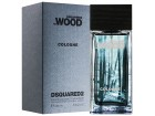Dsquared2 - Wood COLOGNE - 150ml edc TESTER