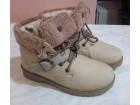 Duboke cipele/cizme/ NOVO