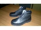 Duboke kožne cipele br.41 - NOVO