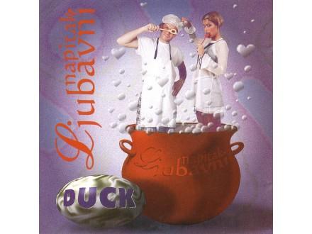 Duck - Ljubavni Napitak