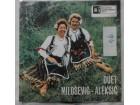Duet MILOSEVIC - ALEKSIC  -  I Mirjana I Ljiljana