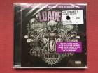 Duff McKagan`s Loaded -SICK Special Edition CD+DVD 2011