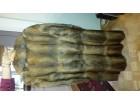 Duga bunda od lisice