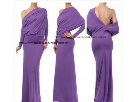 Duga haljina 12