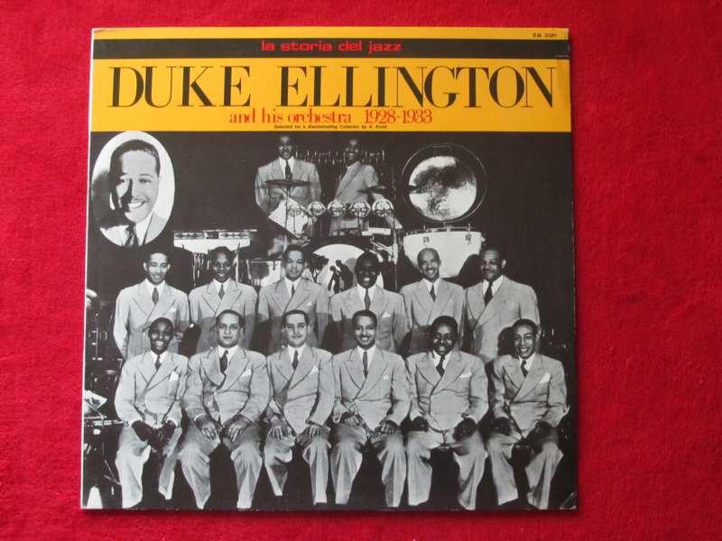 Duke Ellington And His Orchestra - 1928 - 1933