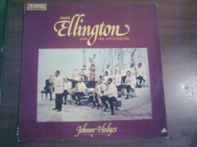 Duke Ellington And His Orchestra - `...And His Mother Called Him Bill`