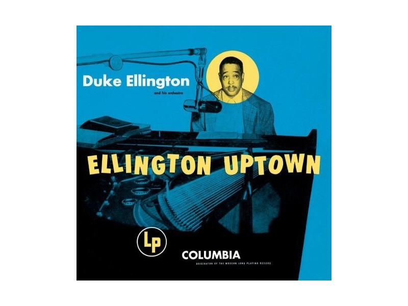 Duke Ellington And His Orchestra - Ellington Uptown