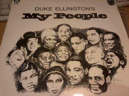 Duke Ellington - Duke Ellington`s My People