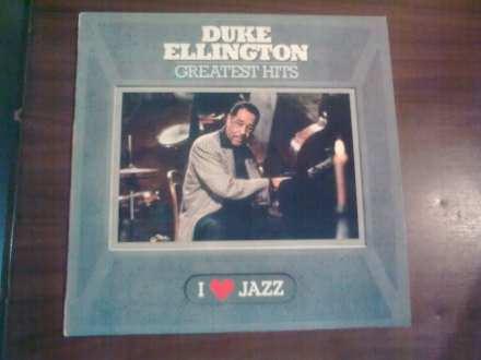 Duke Ellington - Greatest Hits