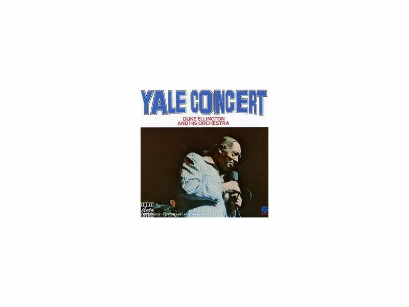 Duke Ellington and His Orchestra - Yale Concert