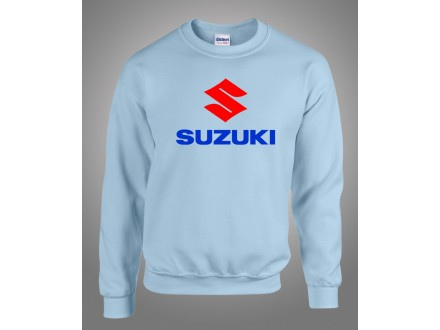 Duks Suzuki