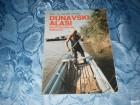 Dunavski alasi - Profesionalni ribolov Milos Djonic