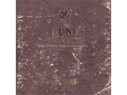 Dune (3), London Session Orchestra, The - Forever