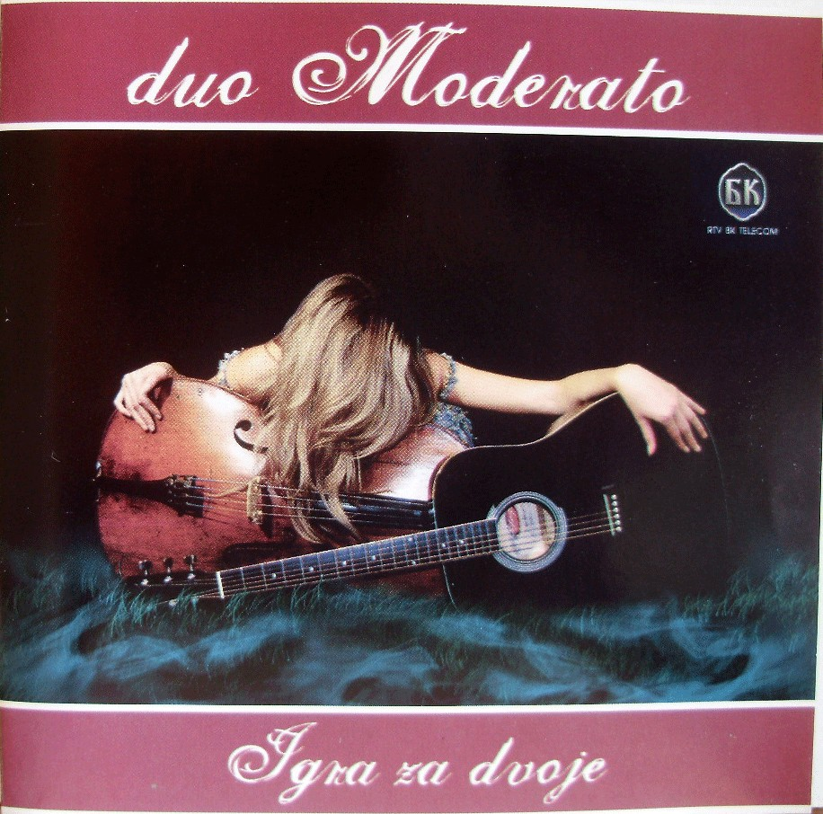 duo moderato igra za dvoje