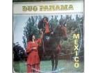 Duo Panama - Mexico