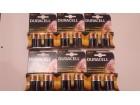 Duracell baterije AA  ekstra cena 6 pakovanja  1499 din