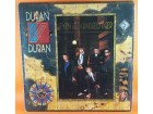 Duran Duran ‎– Seven And The Ragged Tiger, LP