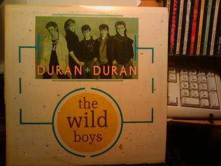 Duran Duran - The Wild Boys