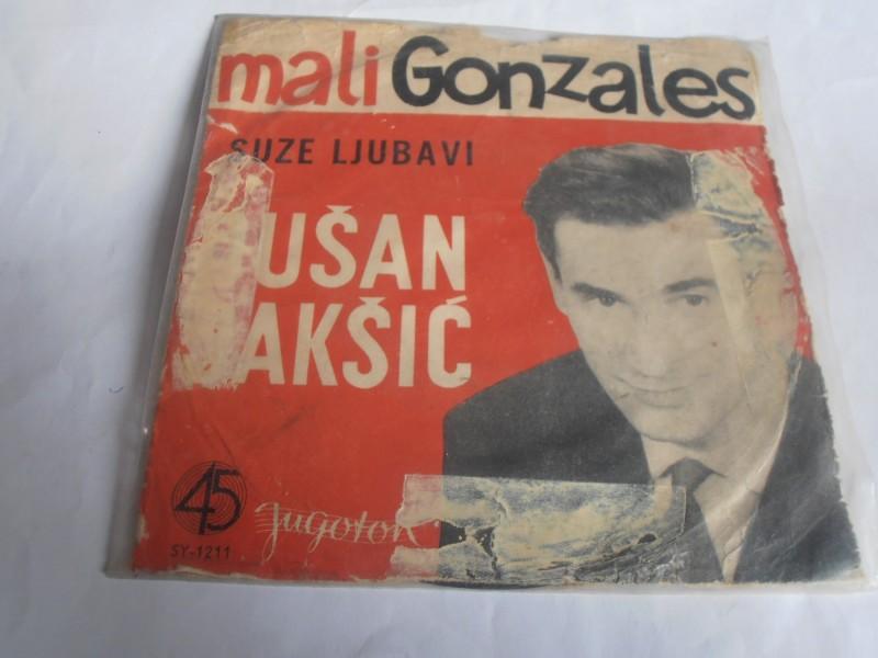 Dušan Jakšić `Suze ljubavi` singl