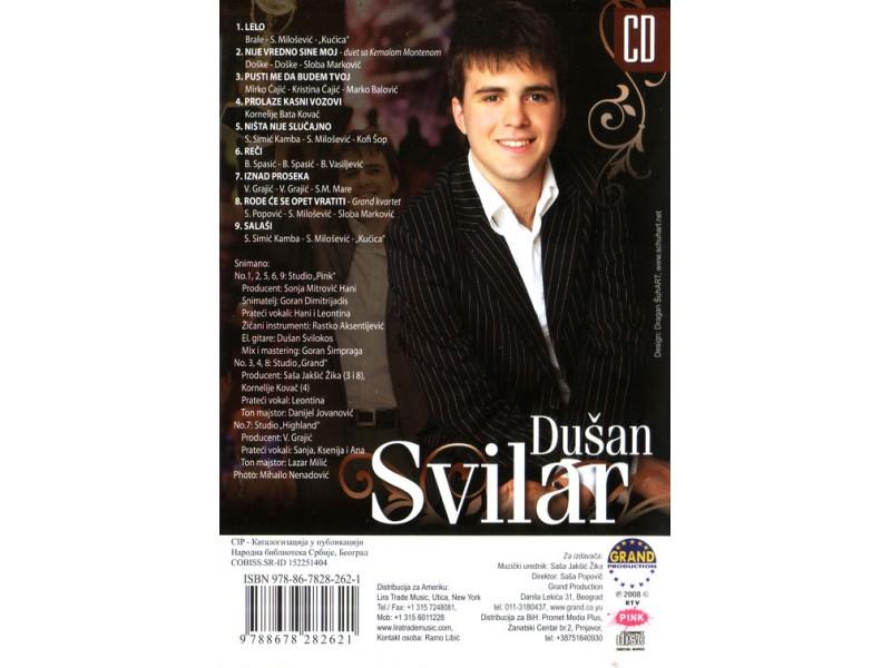 Dušan Svilar - Dušan Svilar